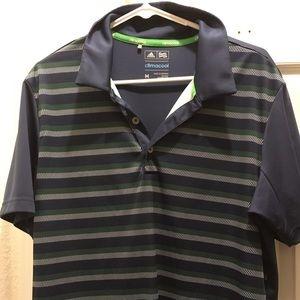 Adidas Climacool Golf Shirt